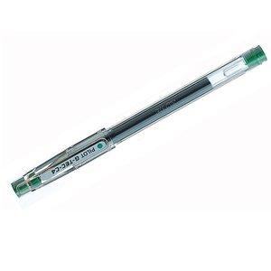 Comprar Bolígrafo tinta gel Pilot G Tec-C4 trazo 0,2mm verde