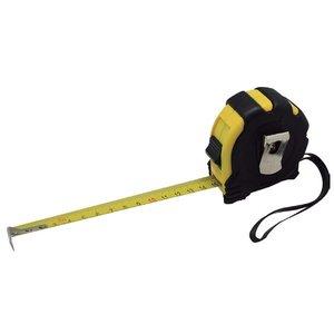 Comprar Flexómetro 5 metros 11,6x16,7x4 cm.