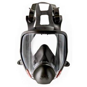 Comprar 6800S Màscara Facial Completa Reutilitzable 3M ™ (Connexió Baioneta)