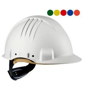Comprar G3501MW Casc de Seguretat Alta Temperatura 3M Blanc