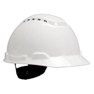 Comprar H700CVI Casc de Seguretat amb Ventilació 3M ™  Blanc