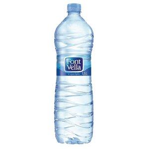 Comprar Pack 6 ud agua mineral 1,5l
