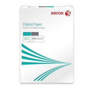 Comprar Pack 500h papel Xerox Digital 75 gr A4