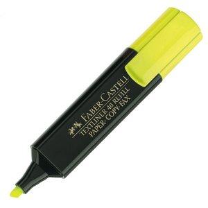 Comprar Marcador fluorescente Textliner 48 trazo 5mm amarillo