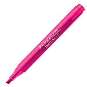 Comprar Marcador fluorescente Textliner 38 rosa