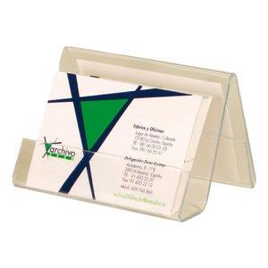 Comprar Portatarjetas 2 compartimentos horizontal