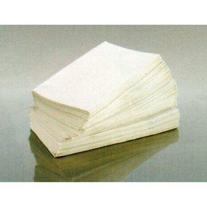 Comprar Pack 20 Paquetes 200 toallitas zig-zag pasta 2h