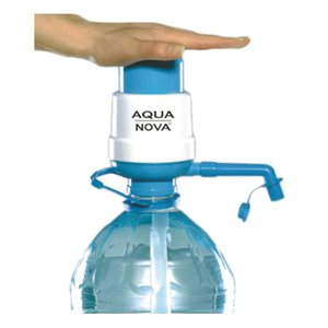 Comprar Dispensador manual Aqua Nova compatible con garrafas de 3,5, 8 y 10l