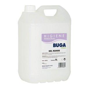 Comprar Gel lavamanos Buga 5l