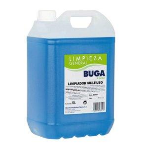 Comprar Limpiador multiuso perfumado Buga 5l