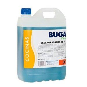 Comprar Desengrasante general concentrado Buga gras sk-7 5l