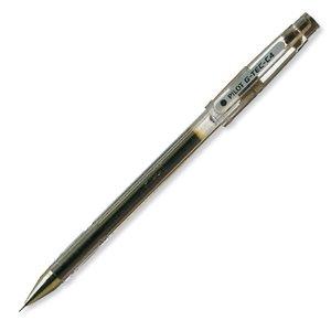 Comprar Bolígrafo tinta gel Pilot G Tec-C4 trazo 0,2mm negro