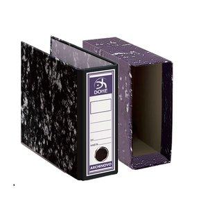 Comprar Caja archivador A-Z sin rado cuarto natural
