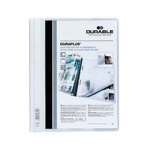 Comprar Carpeta de fástener Duraplus tamaño A4 color blanco