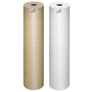Comprar Bobina papel kraft blanco 110cm 55kg