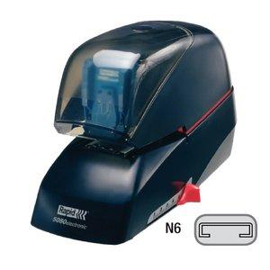 Comprar Caja 5000 grapas galvanizadas Rapid 5080E