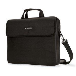 Comprar Maletín portátil 15,4 Kensignton SP10 Sleeve 38,1x6,4x32,4cm negro
