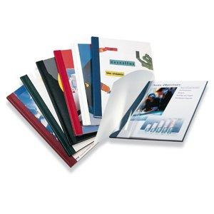 Comprar Pack 10 tapas flexibles encuadernación Impressbind a4 7mm negro