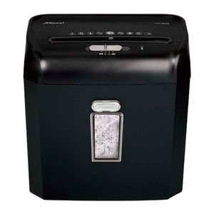 Comprar Destructora Rexel Promax RPS812 Shredder