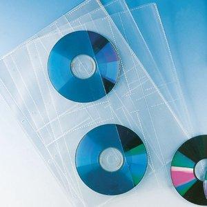 Comprar Pack 10 Fundas 2CD económica A4