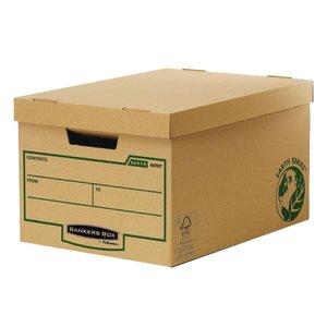 Comprar Pack 10 maxi contenedor archivo R-kive 325x260X445mm
