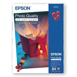 Comprar Pack 100h papel fotografico Epson 102gr A4