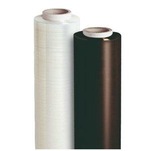 Comprar Bobina film extensible de paletizar 500mm 2,3kg negro
