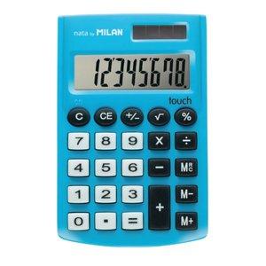 Comprar Calculadora de bolsillo Pocket 8 digítos colores surtidos
