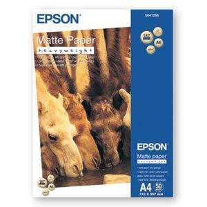 Comprar Pack 50H papel fotografico Epson 167gr A4